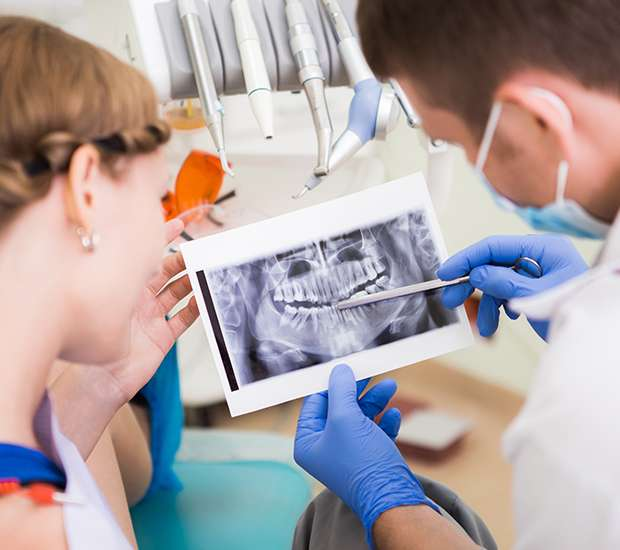 Stamford Will I Need a Bone Graft for Dental Implants