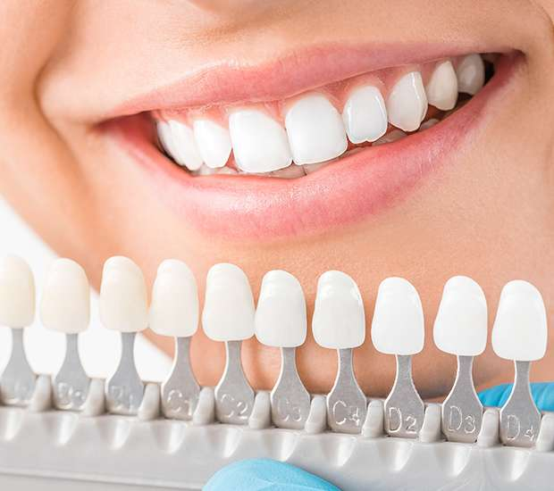 Stamford Cosmetic Dentist