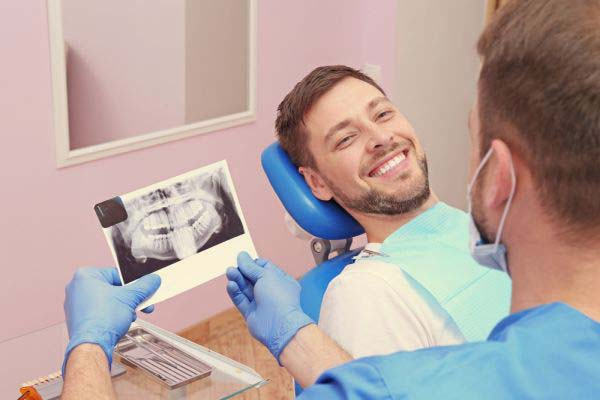 Why Do People Get Dental Implants?