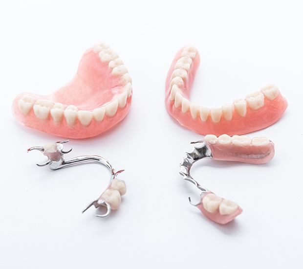Stamford Dentures and Partial Dentures