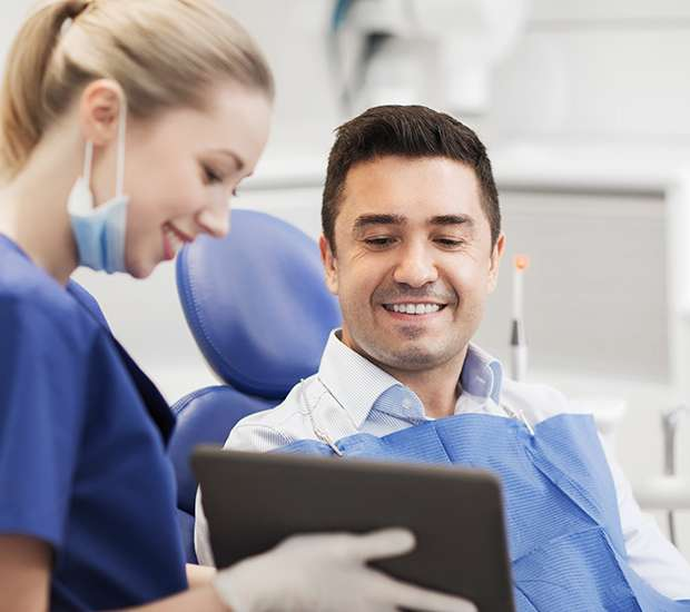 Stamford General Dentistry Services