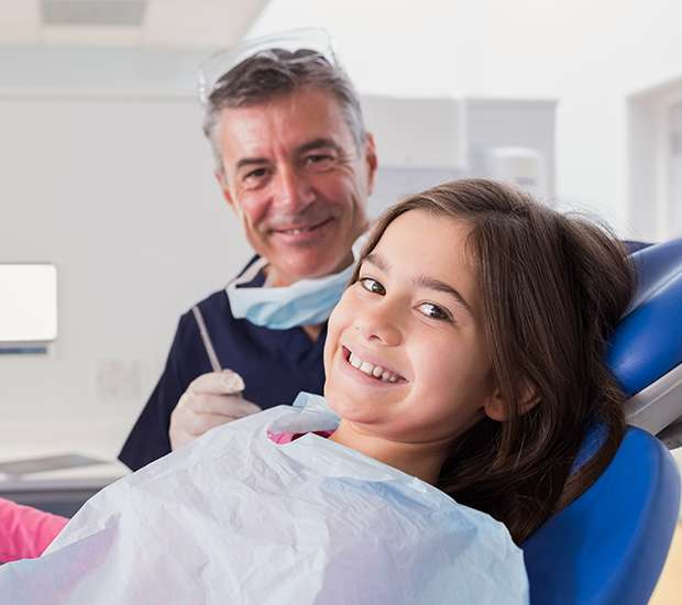 Stamford Pediatric Dentist