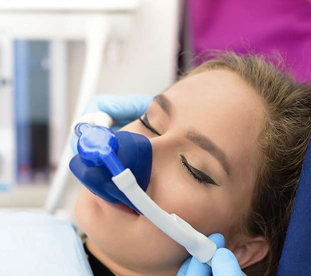 Stamford Sedation Dentist
